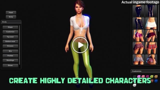 VR SEX games