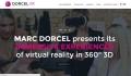 Dorcel VR Porn